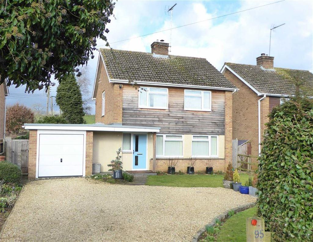 3 Bedrooms Detached House for sale in Courtington Lane, Bloxham
