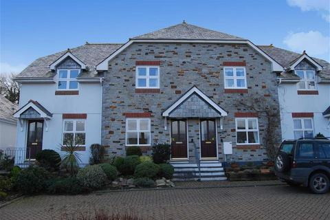 2 bedroom semi-detached house for sale - Old School Court, Wadebridge, Cornwall, PL27