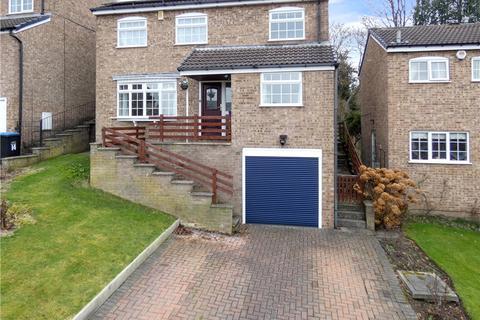 4 bedroom detached house for sale - Hayfield Close, Baildon, West Yorkshire