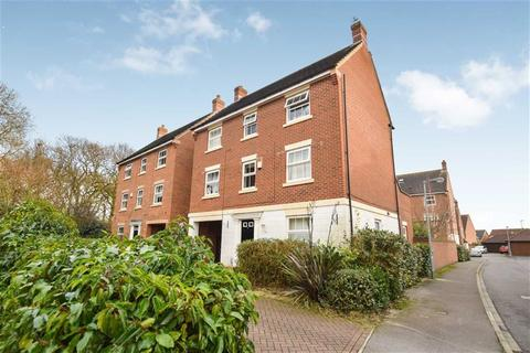 4 bedroom townhouse for sale - Hornscroft Park, Kingswood, Hull, HU7