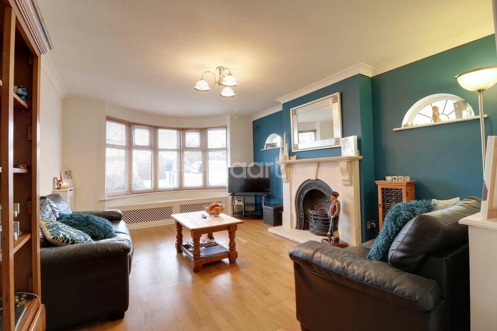 3 Bedrooms Bungalow for sale in Clyde Crescent, Rayleigh