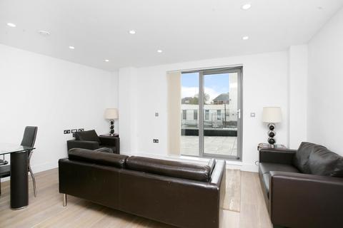 2 bedroom apartment to rent - Harrow Road, London, W10
