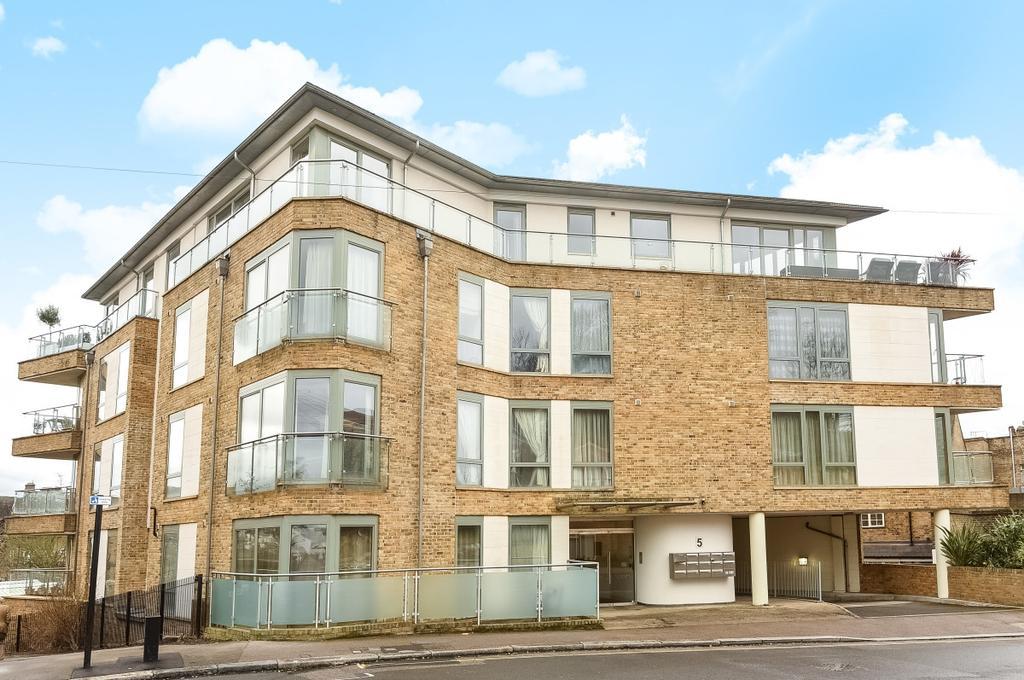 2 Bedrooms Flat for sale in Wemyss Road Blackheath SE3
