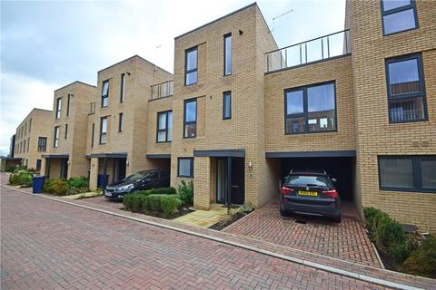 4 bedroom terraced house to rent - Baker Lane, Trumpington, Cambridge, Cambridgeshire, CB2