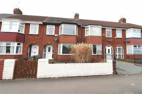 3 bedroom terraced house for sale - Kenilworth Avenue, Hull