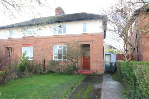 3 bedroom semi-detached house to rent - Coton Mount, Shrewsbury