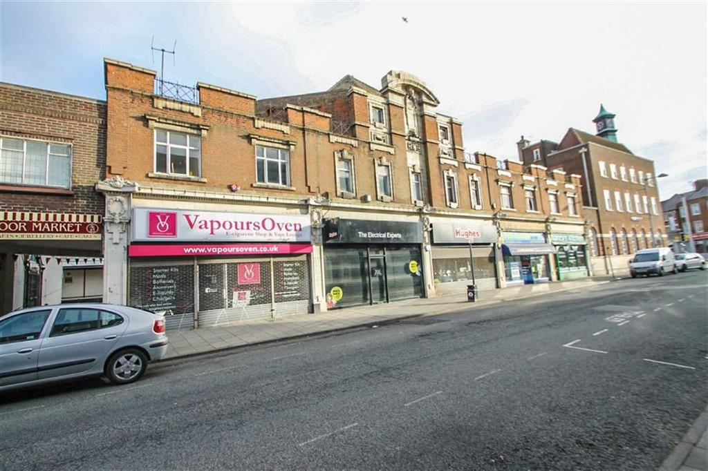 35 Bedrooms Flat for sale in High Street, Clacton-on-Sea