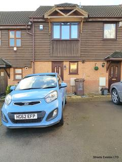 2 bedroom terraced house for sale - 25 Dongola Road, rochester, kent, me2 3ax