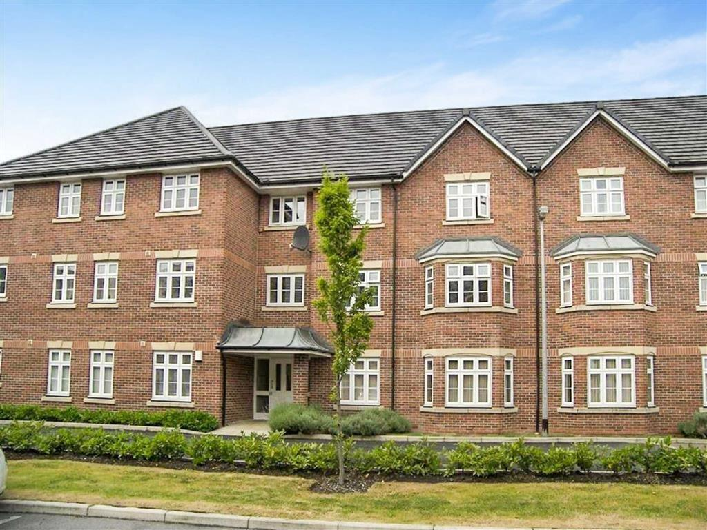 2 Bedrooms Apartment Flat for sale in Brattice Drive, Swinton