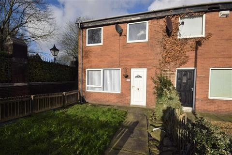 3 bedroom townhouse to rent - Bolton Road, Pendlebury