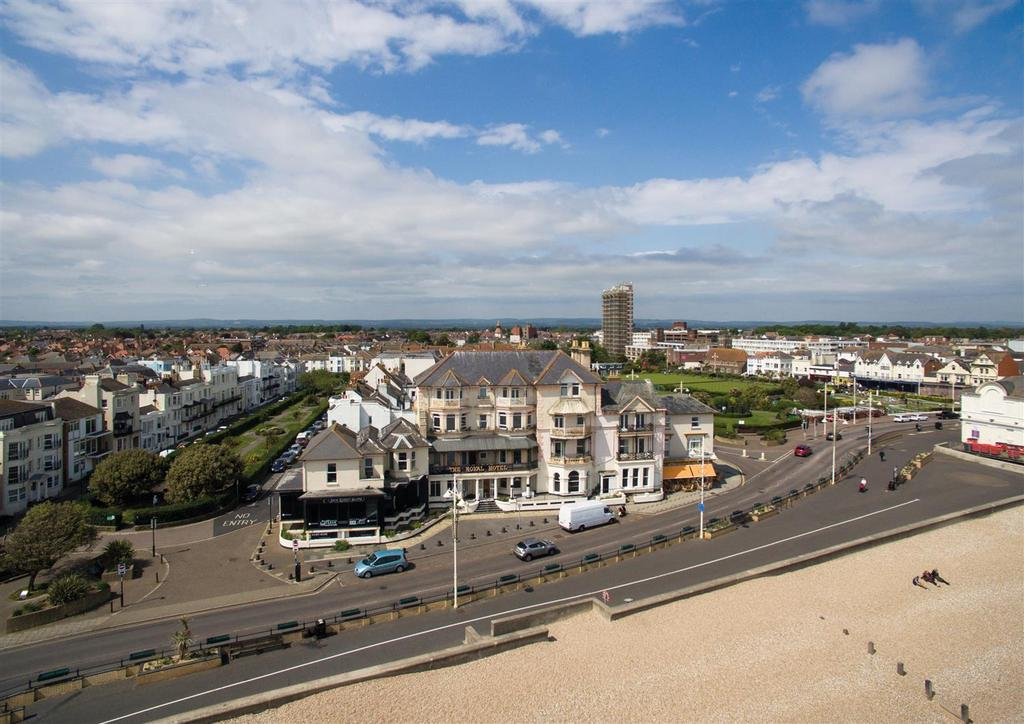 20 Bedrooms Residential Development Commercial for sale in The Esplanade, Bognor Regis