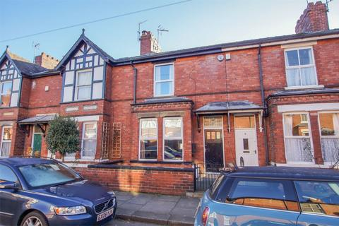 3 bedroom terraced house for sale - Sycamore Terrace, Bootham, York