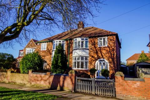 3 bedroom semi-detached house for sale - Burton Stone Lane, York