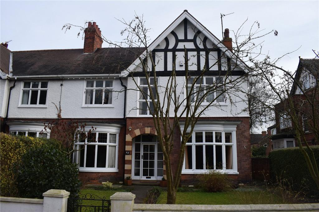 4 Bedrooms Semi Detached House for sale in Park Drive, Grimsby, North East Lincolnshire, DN32