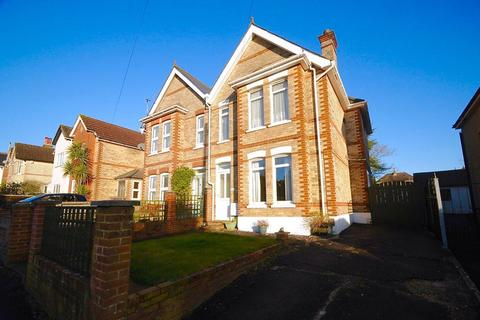 3 bedroom semi-detached house for sale - Vale Road, Parkstone, Poole