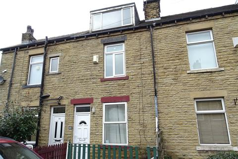 4 bedroom terraced house for sale - Crawford Street, Bradford, West Yorkshire, BD4