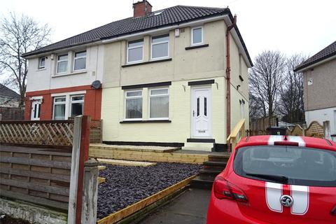 3 bedroom semi-detached house for sale - Delius Avenue, Bradford, West Yorkshire, BD10