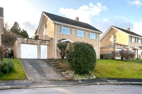 4 bedroom detached house for sale - Littlemead, Ashley, Box, SN13