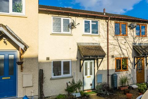 2 bedroom terraced house for sale - 17 Moore Field Close, Kendal, Cumbria, LA9 5PH