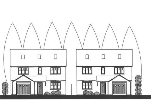 5 bedroom detached house for sale - Station Lane, Lapworth, Solihull, West Midlands, B94 6JJ