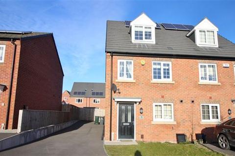 3 bedroom semi-detached house for sale - Tissington Drive , Waverley, Rotherham, S60 8AP