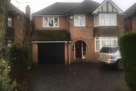 4 bedroom property to rent - Blackberry Lane, Sutton Coldfield, 4 Bedroom Detached