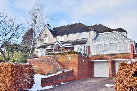 5 bedroom detached house for sale - Deyncourt Close, Darras Hall, Ponteland, Newcastle upon Tyne, NE20