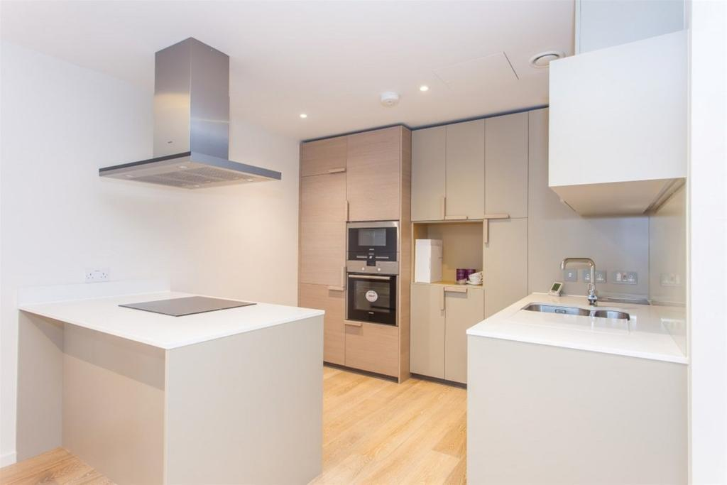 2 Bedrooms Flat for rent in ARTHOUSE, 1 YORK WAY, KINGS CROSS N1C