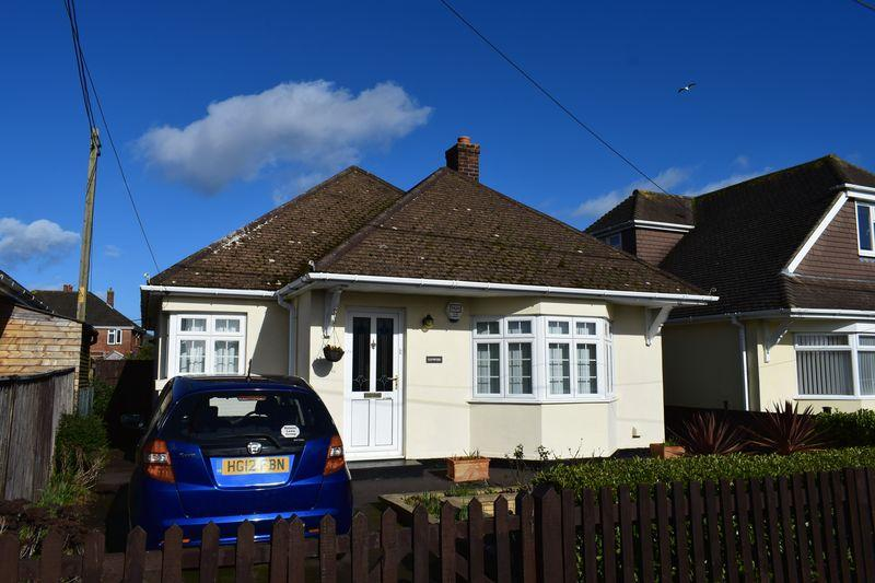 3 Bedrooms Detached Bungalow for sale in Northampton Lane, Southampton