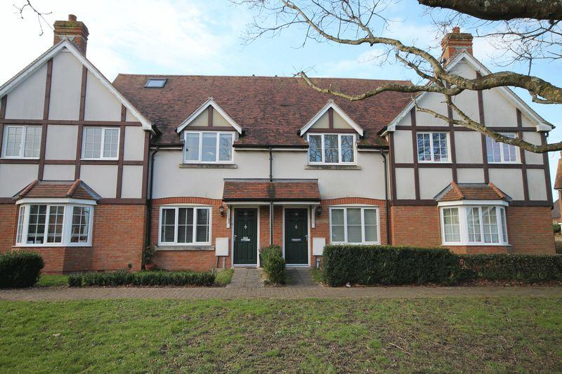 2 Bedrooms Terraced House for sale in The Grange, Hurstpierpoint, West Sussex,