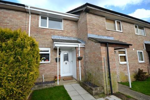2 bedroom terraced house for sale - Broadlands Close, Throop, Bournemouth