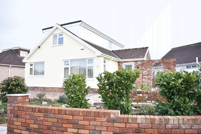 3 Bedrooms Detached Bungalow for sale in Ffordd Nant, Rhuddlan