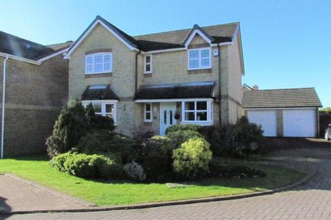 4 bedroom detached house for sale - Oakleigh View, Baildon