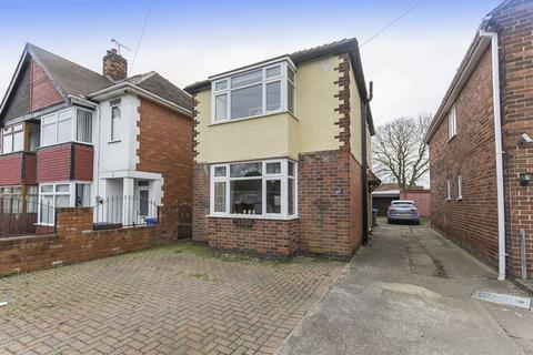3 bedroom detached house for sale - MAYFIELD ROAD, CHADDESDEN