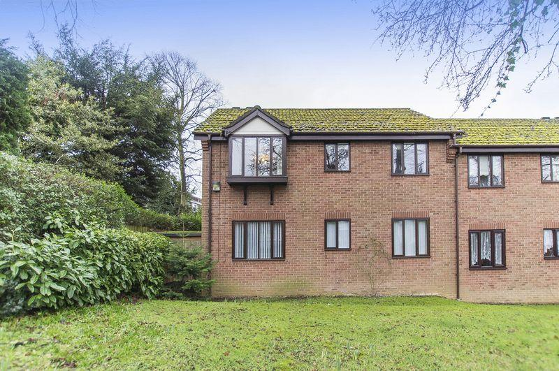 1 Bedroom Apartment Flat for sale in STENSON ROAD, DERBY
