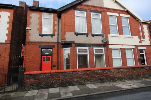 3 bedroom semi-detached house to rent - Alexandra Road, Crosby