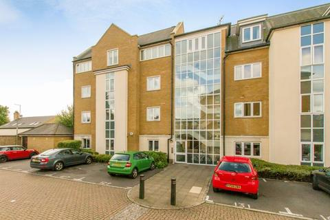 3 bedroom apartment to rent - Reliance Way, Oxford