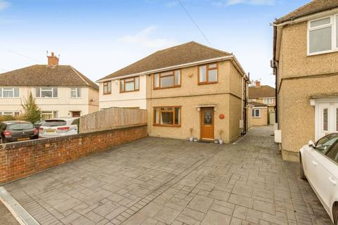 4 bedroom semi-detached house for sale - Marston, Oxford