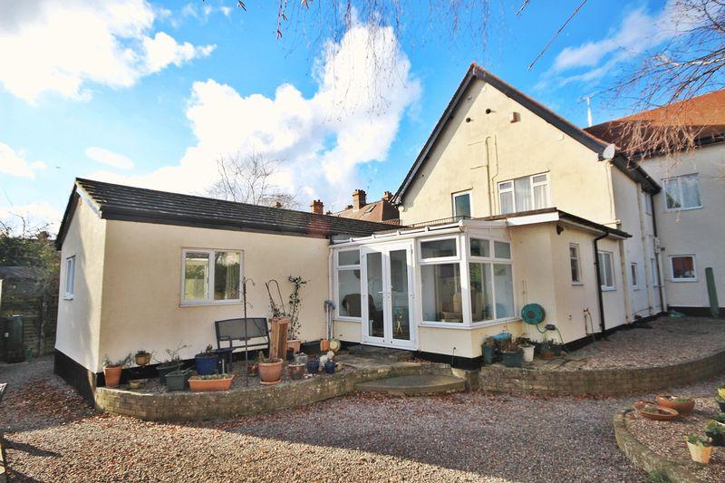 2 Bedrooms Apartment Flat for sale in Ryefield Road, Ross-On-Wye