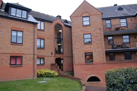2 bedroom flat for sale - FITZWALTER PLACE, GREAT DUNMOW CM6