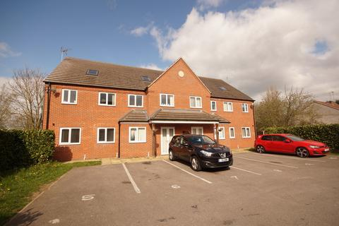 2 bedroom ground floor flat to rent - The Withams, Newark Road, Lincoln