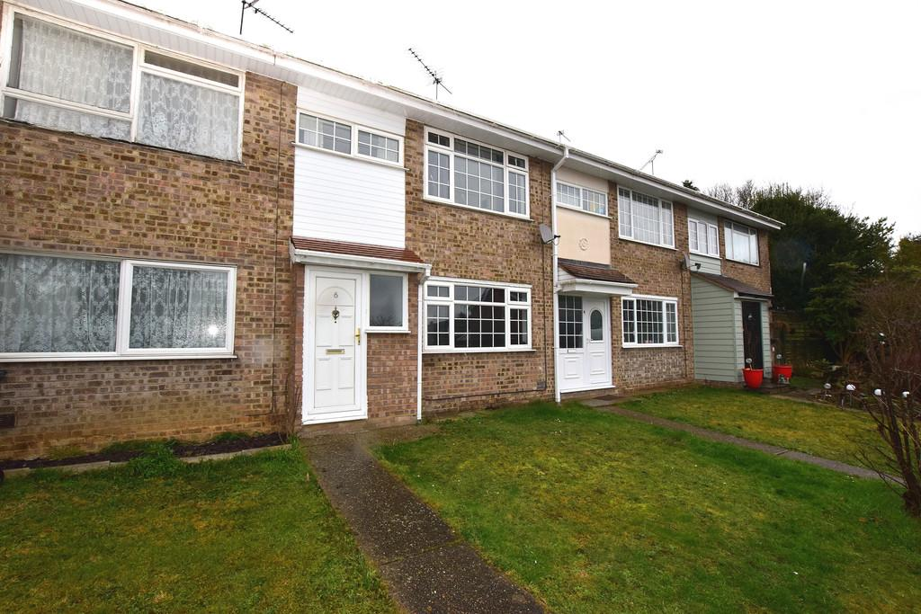 3 Bedrooms Terraced House for sale in Makemores, Rayne