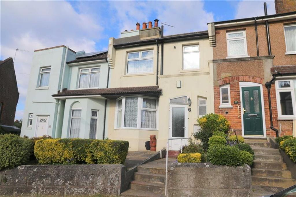 3 Bedrooms Terraced House for sale in Adelaide Road, St Leonards On Sea
