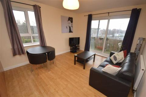 1 bedroom apartment to rent - 6 The Waterfront, Sports City, Manchester, M11