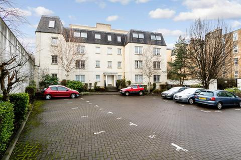 2 bedroom flat for sale - 39/7 Caledonian Crescent, James Square, Dalry, Edinburgh, EH