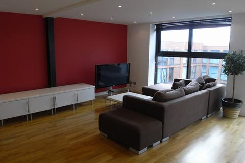2 bedroom duplex to rent - Amazon Lofts, Tenby Street, Birmingham B1
