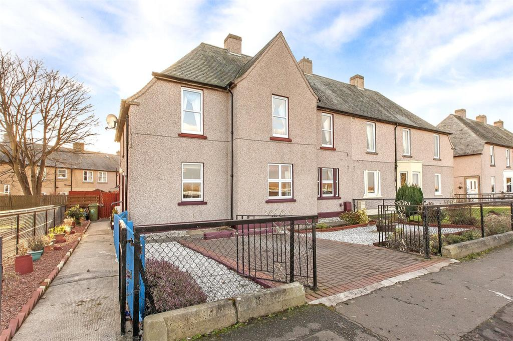 88 Linkfield Road Musselburgh East Lothian Eh21 4 Bed
