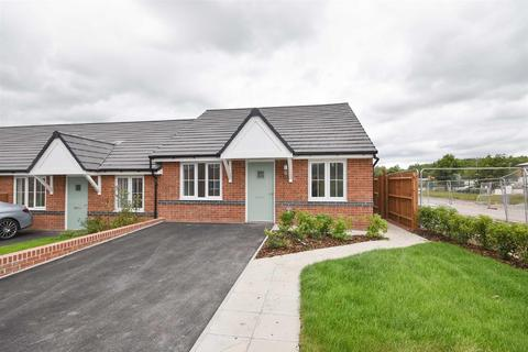 2 bedroom semi-detached bungalow for sale - Mountain Ash Crescent, Edwalton