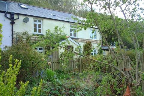 2 bedroom semi-detached house for sale - Higher Slade Road, Ilfracombe
