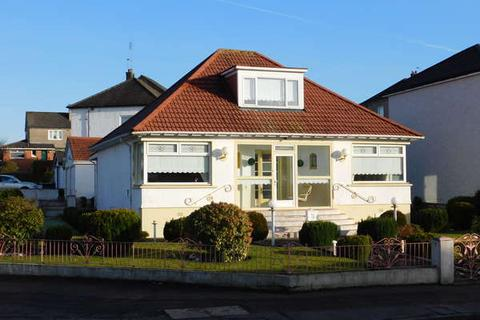 3 bedroom detached house for sale - 36 Park Crescent, Bishopbriggs, Glasgow, G64 2NS
